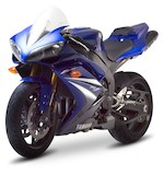 Zero Gravity Corsa Windscreen Yamaha R1 2007-2008