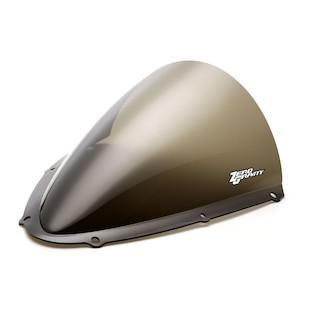 Zero Gravity Corsa Windscreen Suzuki GSXR600 / GSXR750 2008-2010