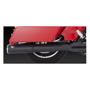 Vance & Hines Pro Pipe Hi-Output Exhaust for Harley Touring 2009-2013