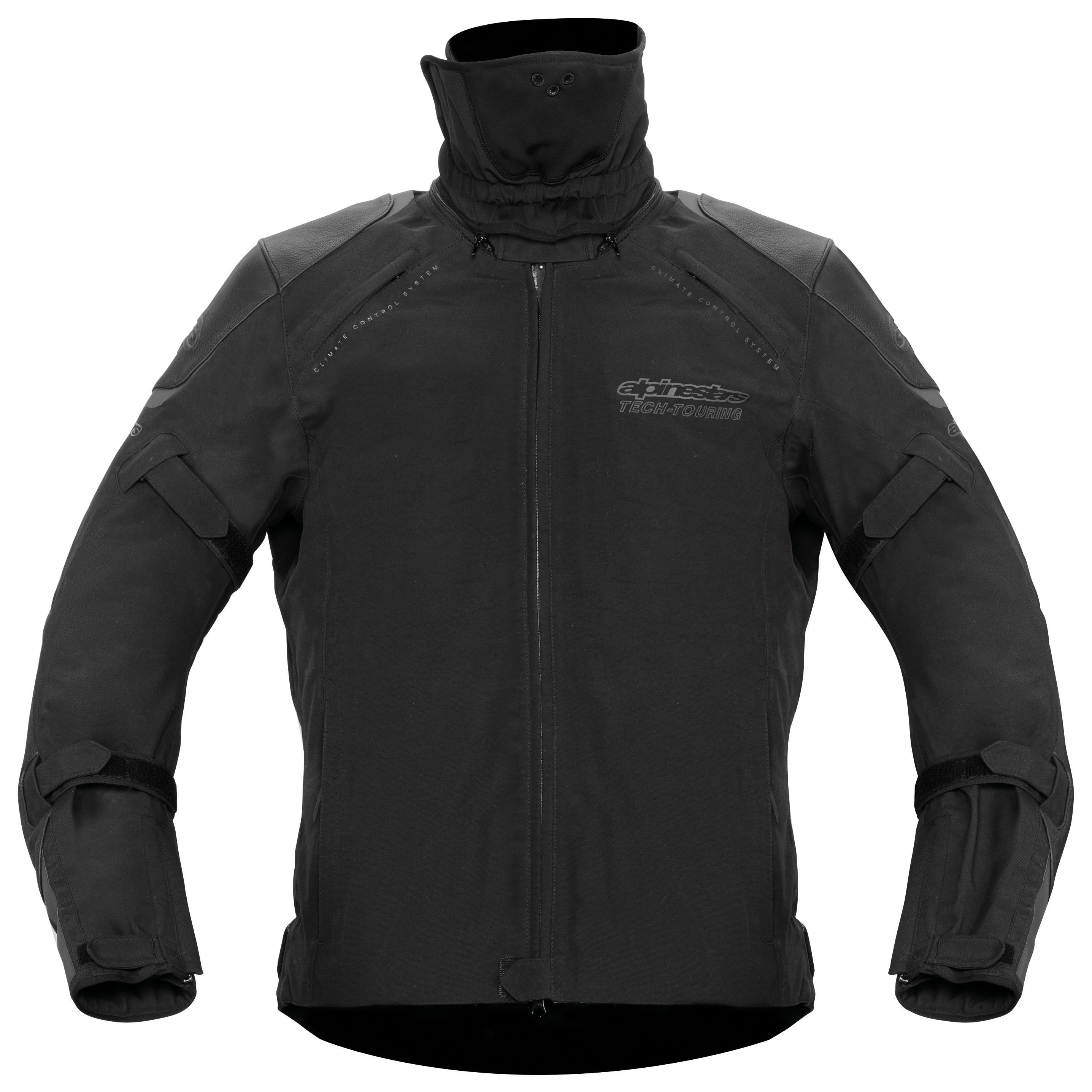 alpinestars tech st gore tex jacket revzilla. Black Bedroom Furniture Sets. Home Design Ideas