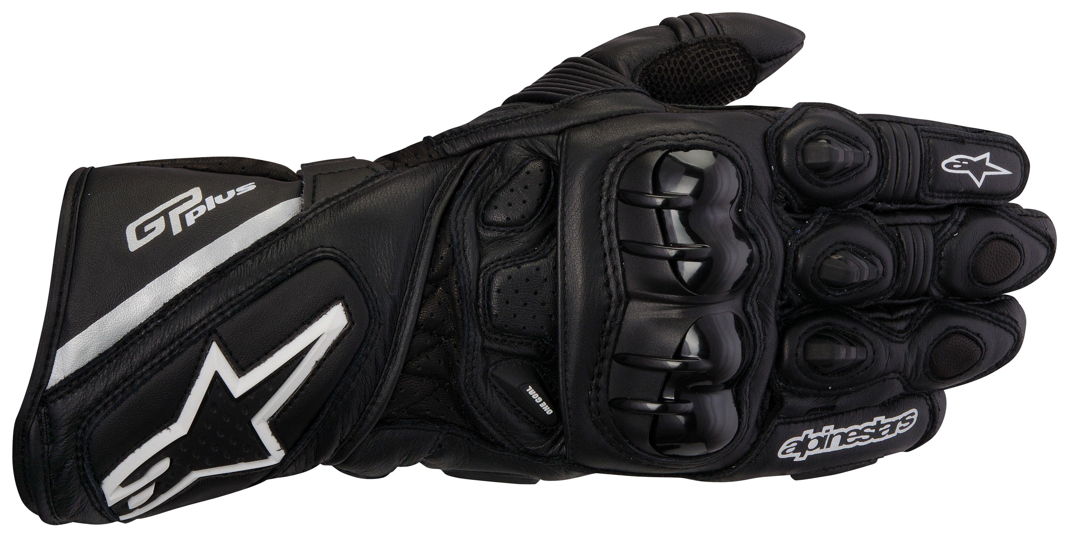 Alpine Motorcycle Gear >> Alpinestars GP Plus Gloves - RevZilla