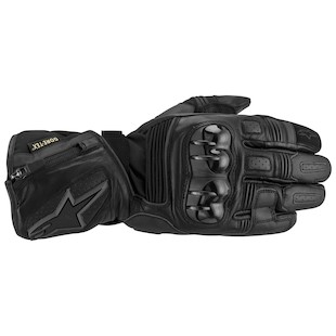 Alpinestars Tech Road Gore-Tex Gloves