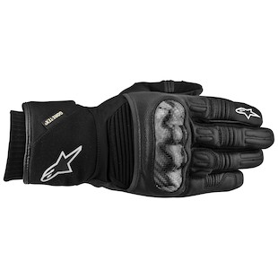 Alpinestars Polar Gore-Tex Gloves (SM)