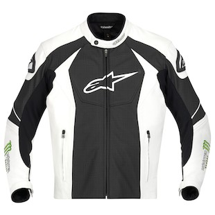 Alpinestars GP-M Leather Jacket
