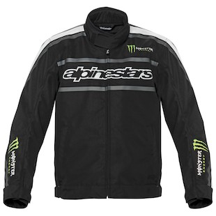 Alpinestars Howler WP Jacket