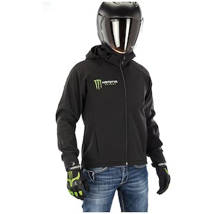 Alpinestars Cloak Fleece Jacket (Size 2XL Only)