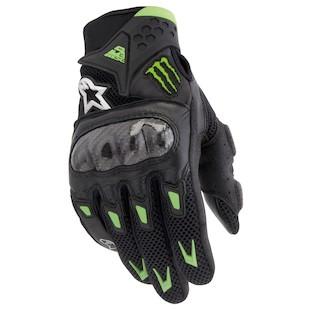 Alpinestars M10 Air Carbon Gloves