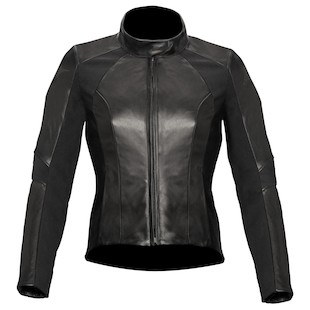 Alpinestars Women's Vika Leather Jacket