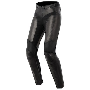 Alpinestars Women's Vika Leather Pants (Size 38 Only)