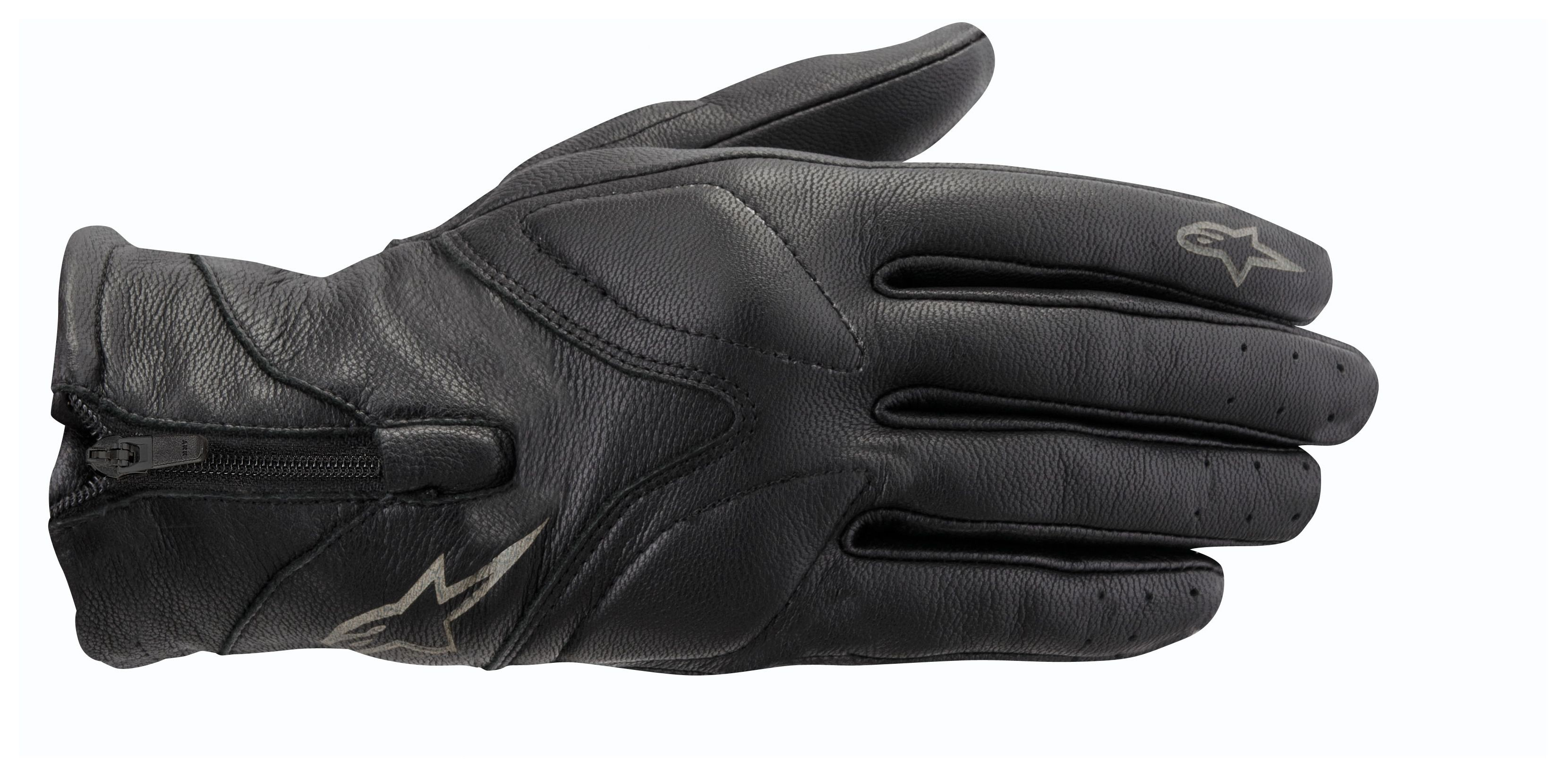 Black leather gloves brisbane - Black Leather Gloves Brisbane 22