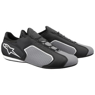 Alpinestars Montreal Shoes (Size 10)