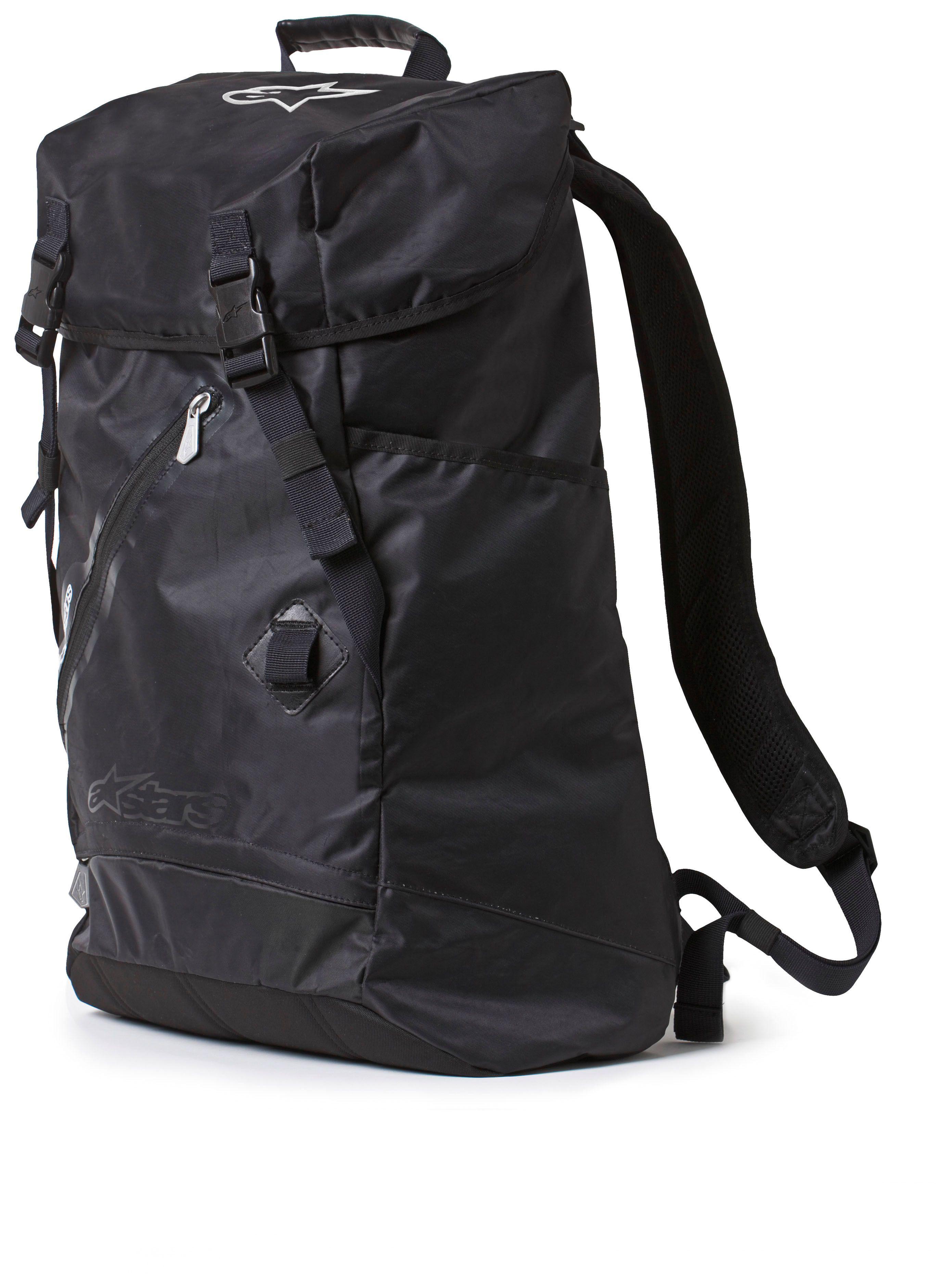 Alpinestars Tracker Backpack - RevZilla