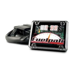 Vance & Hines Fuelpak For Harley Dyna, V-Rod, and XR 2002-2012