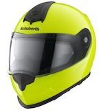 Schuberth S2 Hi-Viz Helmet