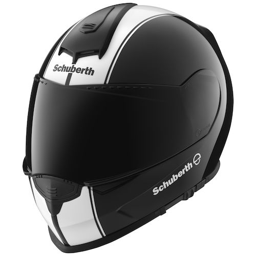 Schuberth S2 Review >> Schuberth S2 Lines Helmet (Size 2XL Only) - RevZilla