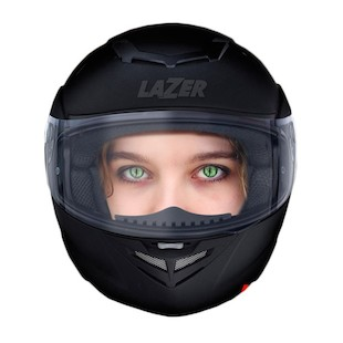 LaZer Lumino Transitions Face Shield For Full Face Models