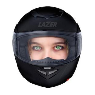 LaZer Monaco Lumino Transitions Face Shield