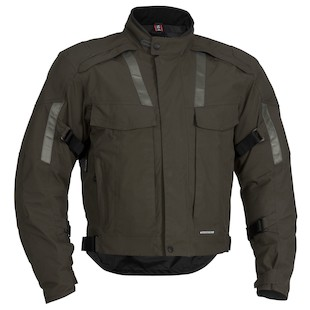 Firstgear Kenya Jacket (Size XL Only)