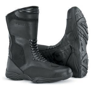 Firstgear Mesh Hi Boots