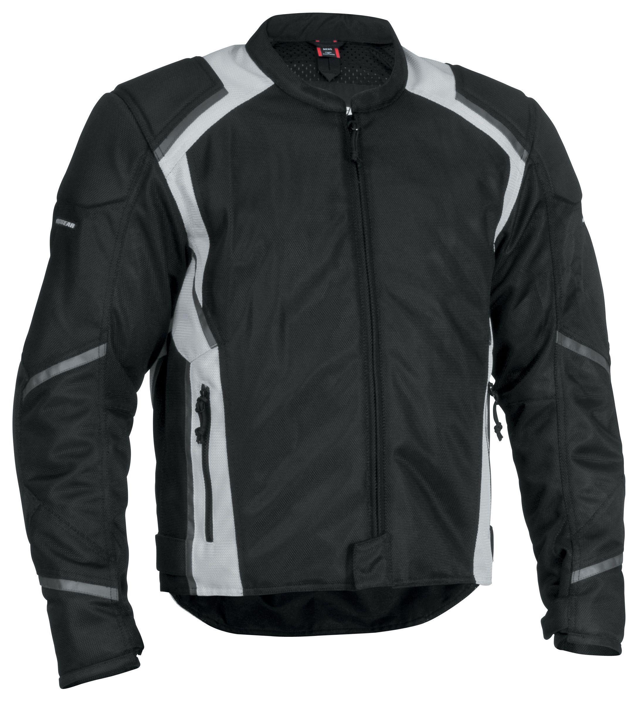 Tall Motorcycle Jacket