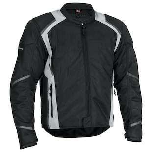 Firstgear Mesh Tex Jacket
