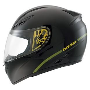 AGV Diesel Full-Jack Helmet