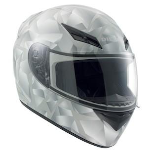 AGV Diesel Full-Jack Prism Helmet (Size SM Only)
