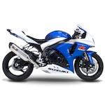 Yoshimura R-77 Exhaust System Suzuki GSXR 1000 2009-2011