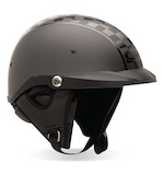Bell Pit Boss Checkers Twin Tone Helmet