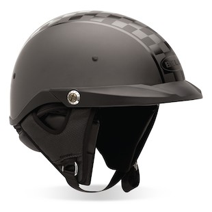 Bell Pit Boss Checkers Twin Tone Helmet (Size XS-SM Only)