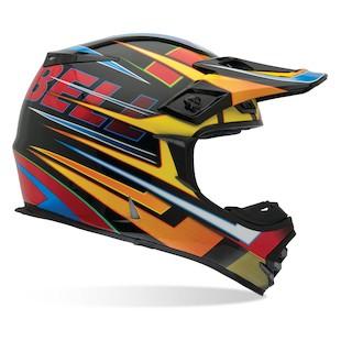 Bell MX-2 Breaker Helmet