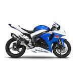Yoshimura TRC-D Exhaust System Suzuki GSXR 1000 2009-2011