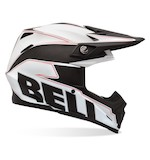 Bell Moto 9 Carbon Emblem Helmet