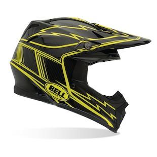 Bell Moto 9 Carbon Hurricane Helmet