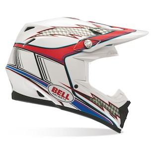 Bell Moto 9 Hurricane Helmet