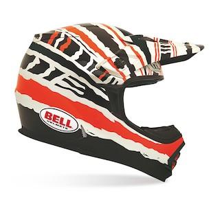 Bell MX-2 Reverb Helmet (XL Only)