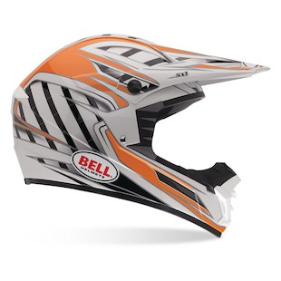 Bell SX-1 Switch Helmet
