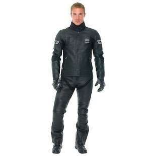 Rukka Merlin Leather Pants