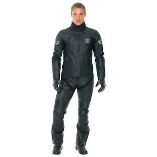 Rukka Merlin Leather Pants