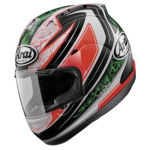 Arai Corsair V Nicky 4 Helmet