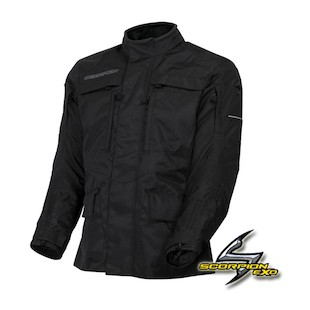 Scorpion Intrepid Jacket