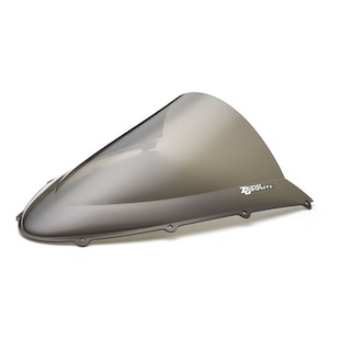 Zero Gravity Double Bubble Windscreen Ducati 848 / 1098 / 1198