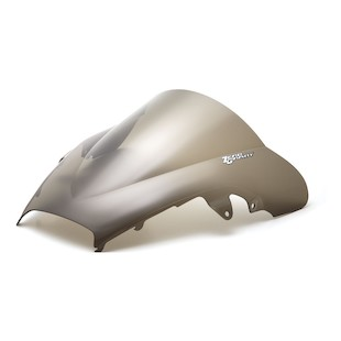 Zero Gravity Double Bubble Windscreen Honda VFR800 1998-2001
