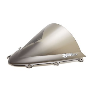 Zero Gravity Double Bubble Windscreen Honda CBR1000RR 2004-2007
