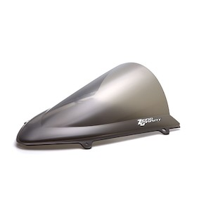 Zero Gravity Double Bubble Windscreen Kawasaki Ninja 250R 2008-2012