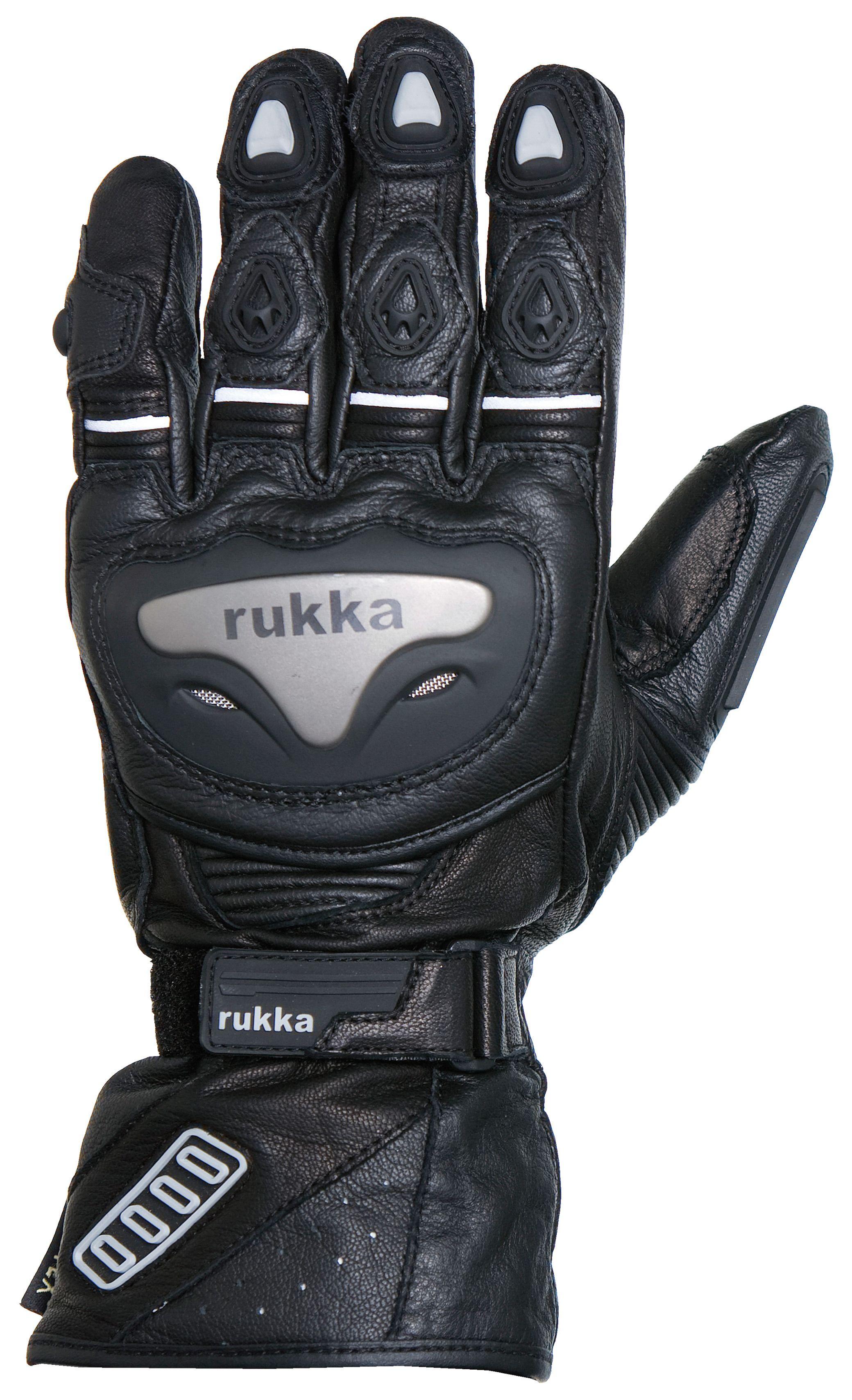Xtrafit motorcycle gloves - Xtrafit Motorcycle Gloves 23
