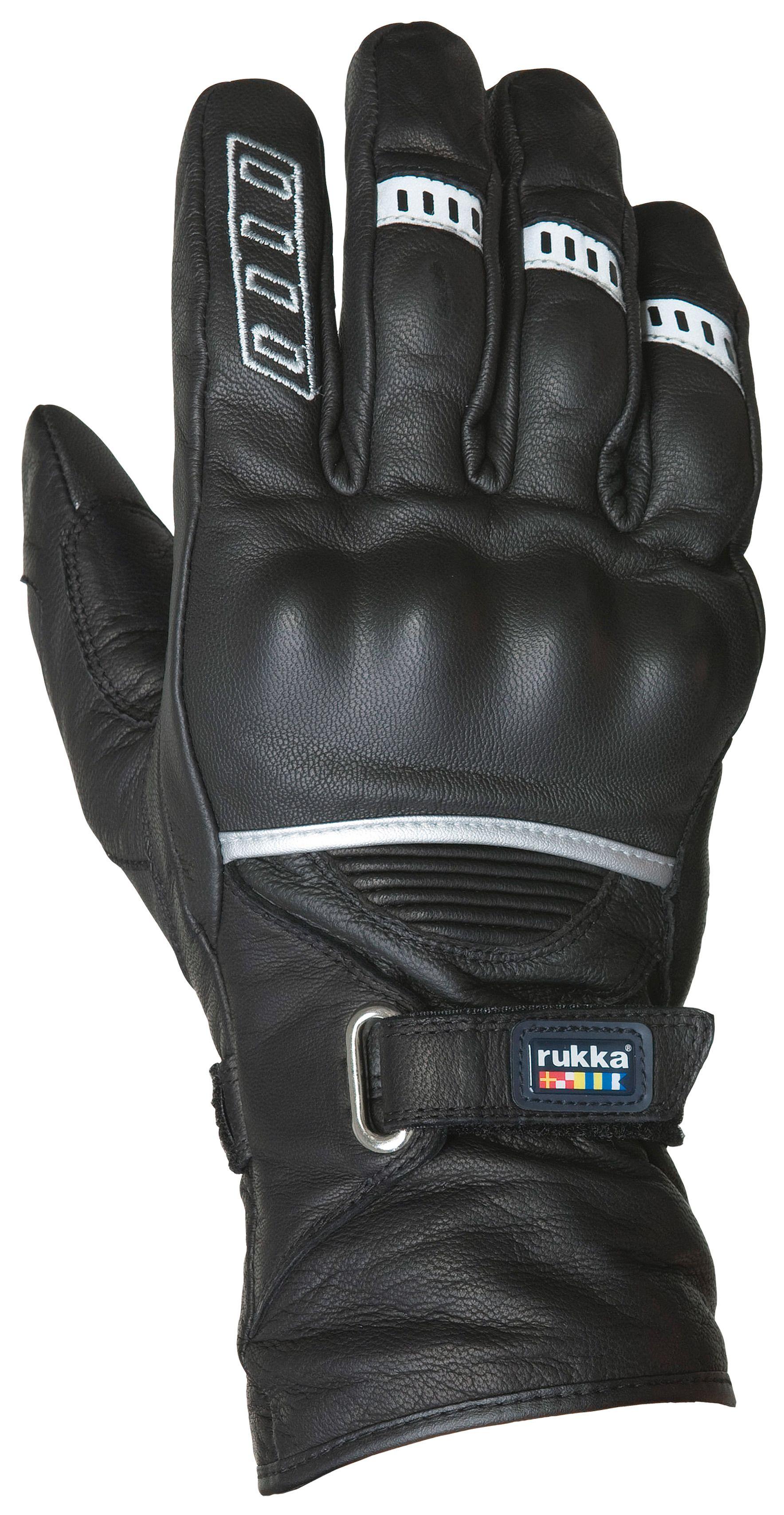 Rukka Apollo Gore Tex X Trafit Gloves Revzilla