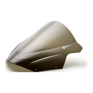 Zero Gravity Double Bubble Windscreen Kawasaki Ninja 650R 2009-2011