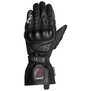 Rukka Vilma Gore-Tex X-Trafit Women's Gloves [Size 10 Only]