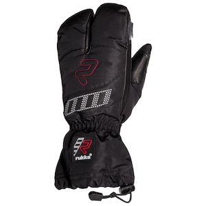 Rukka 3-Finger Gore-Tex Gloves